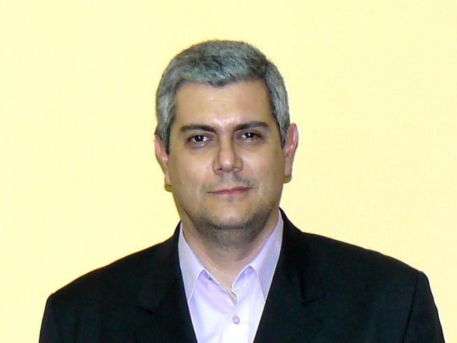 Srđan Radošević